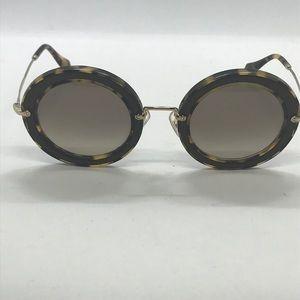 Miu Miu MU 08RS sunglasses